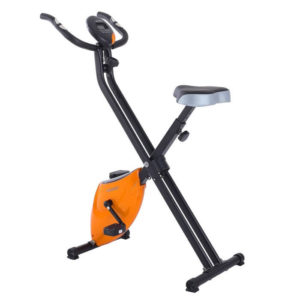 Ancheer magnetic spin bike